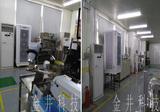 深圳市金誉半导体有限公司车间加湿项目