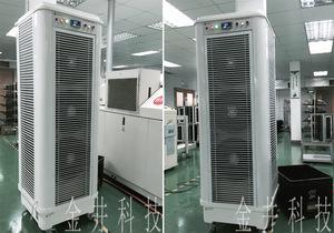 蓝微电子(惠州)有限公司车间加湿项目