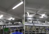 剂吉泰光电科技(惠州)有限公司车间加湿项目